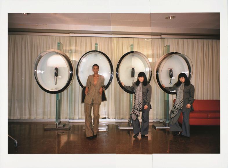 Фото: Fumiko Imano