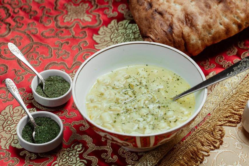 Суп душбара