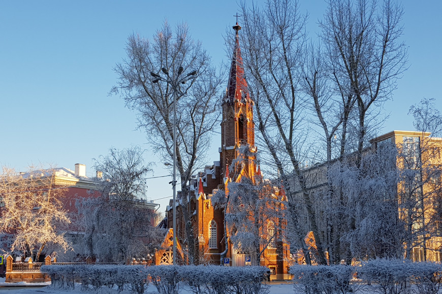 Фото: Алексей Сибиряков