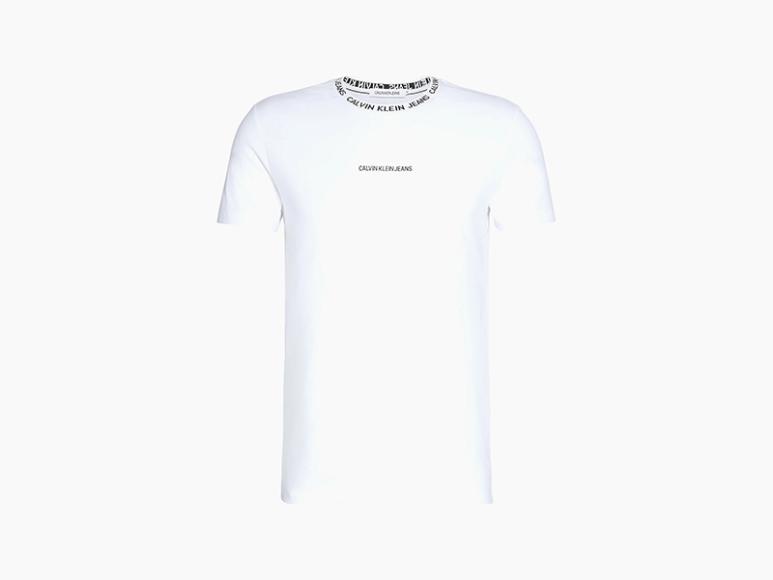 Мужская футболка Calvin Klein Jeans, 4800 руб. (Calvin Klein Jeans)