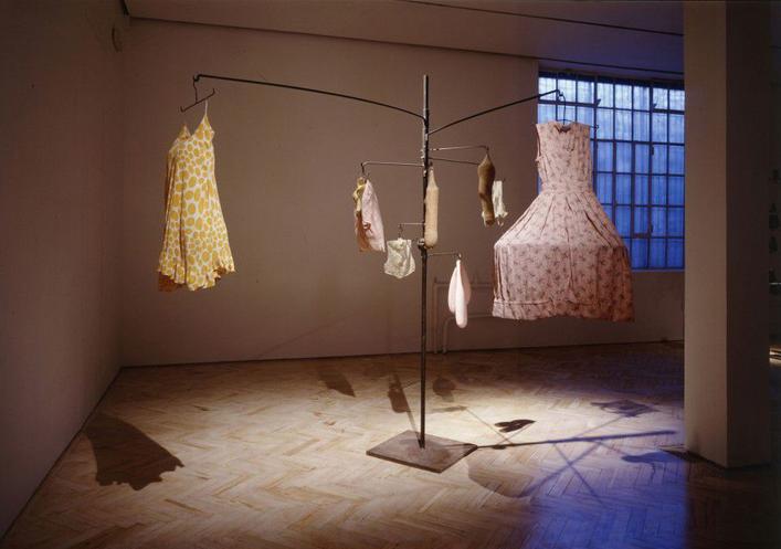 Луиза Буржуа, без названия, 1996