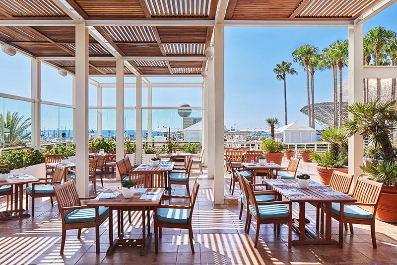 Ресторан Marina