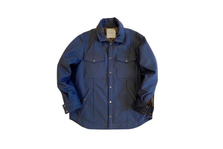 Куртка Vatnique из стоковых материалов, 20 000 руб. (@vatniquecouture)