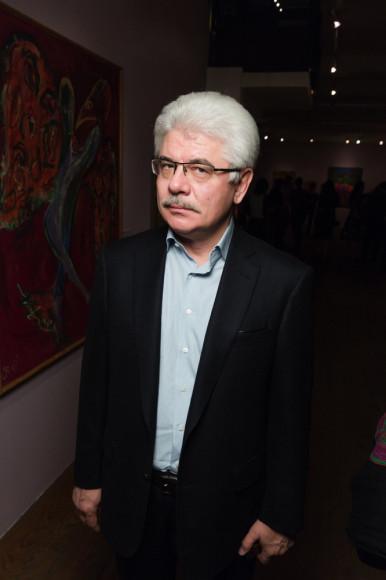 Сергей Хирьяков, BRINKS