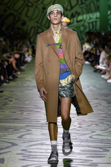 Dior Men, pre-fall 2020/21