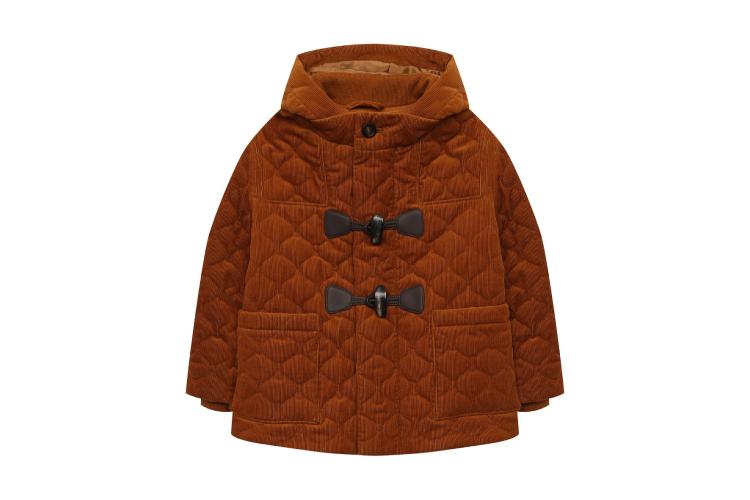 Пальто Loro Piana, 151 500 руб. (ЦУМ)