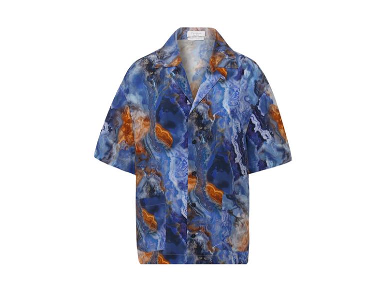 Женская рубашка Deveaux, 36 150 руб. (tsum.ru)