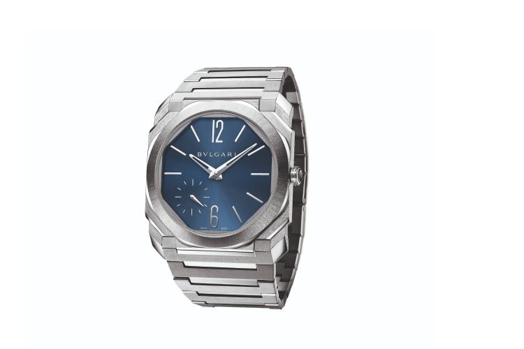 Часы Octo Roma, Bvlgari