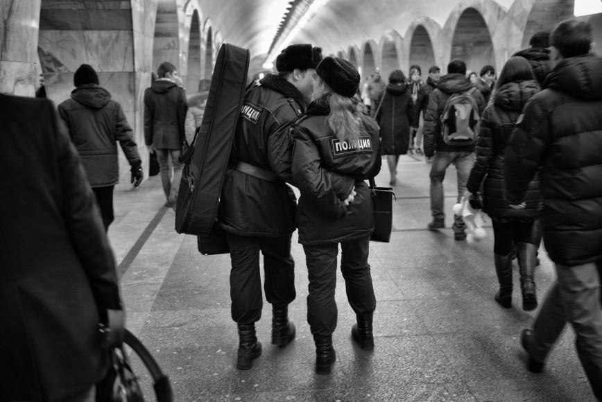 «Love». Москва, 2016
