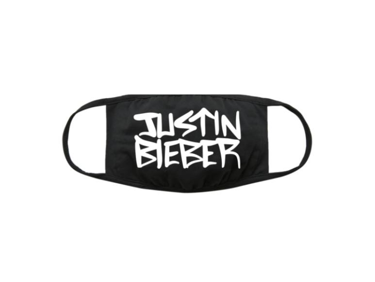 Маска Justin Bieber