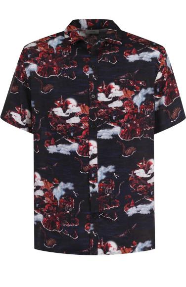Рубашка Lanvin
