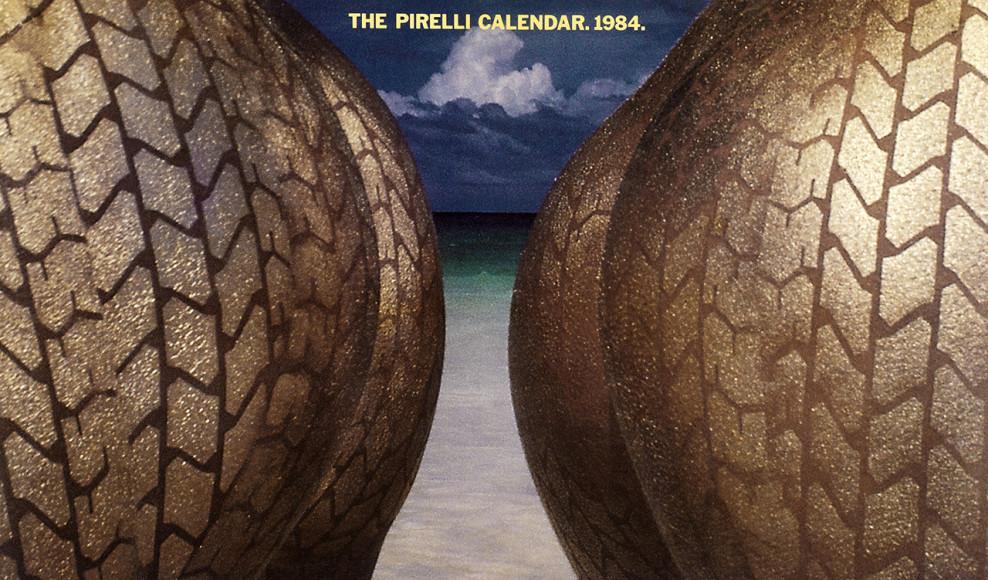 Фото: Uwe Ommer / pirellicalendar.pirelli.com