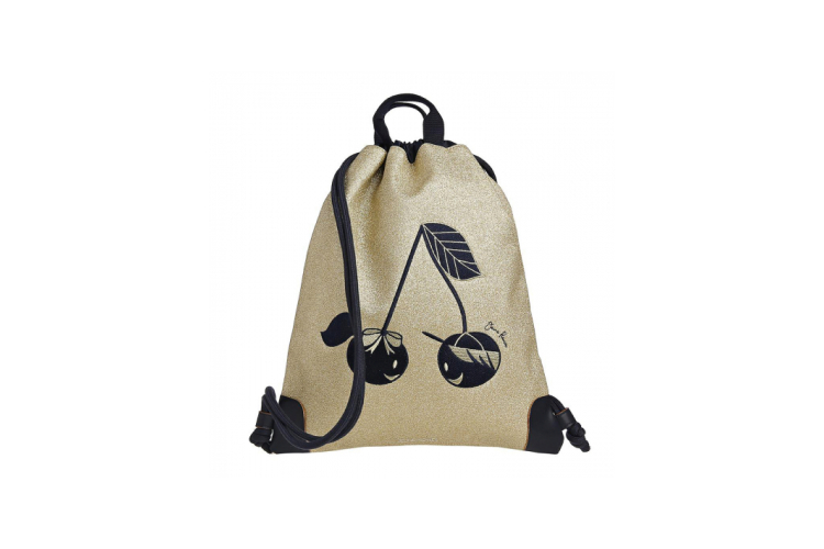 Мешок для обуви City Bag Icons, Jeune Permier, 6999 руб. («Кенгуру»)