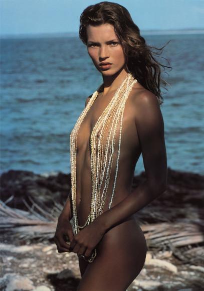 Фото: Herb Ritts / pirellicalendar.pirelli.com