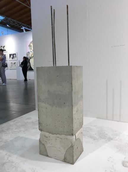 Галерея Balzer Projects на viennacontemporary 2018