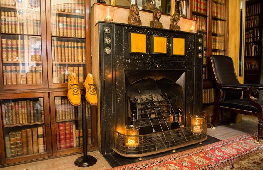 Музей сэра Джона Соуна