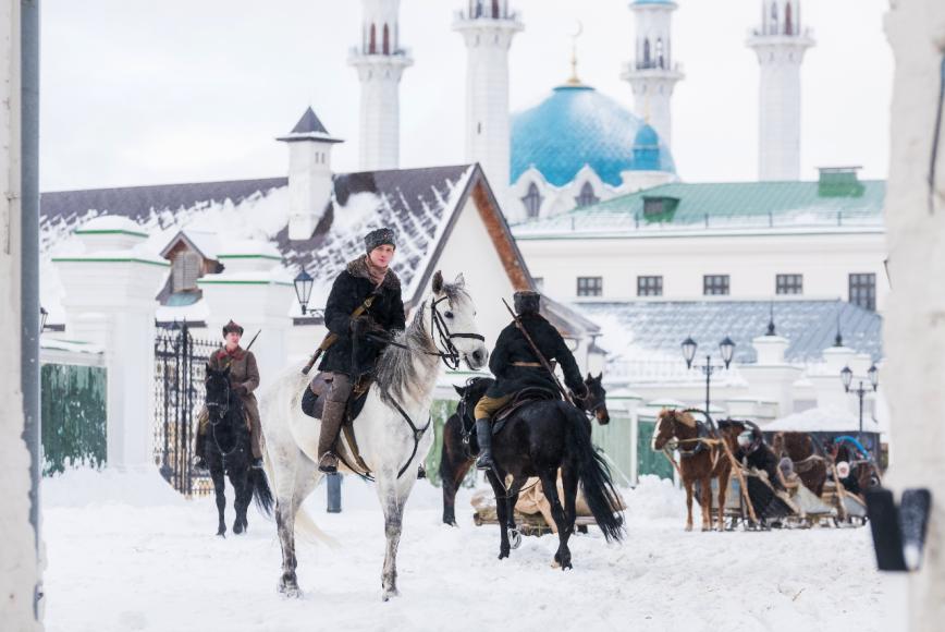 Фото: кинокомпания «Русское»