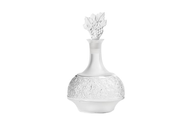 Графин «Версаль», коллекция «Гея», Lalique