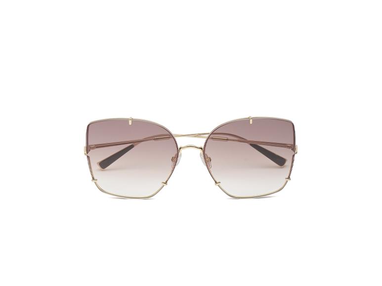 Солнцезащитные очки Max Mara, 27 300 руб. (ГУМ)