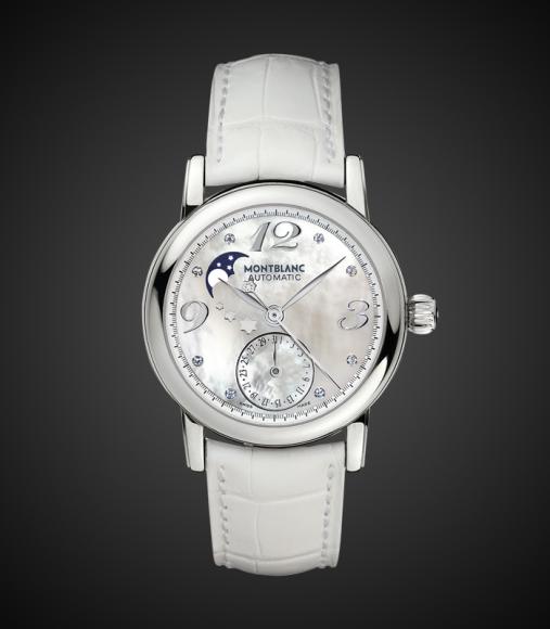Часы Montblanc Star, Montblanc, 186 400 руб