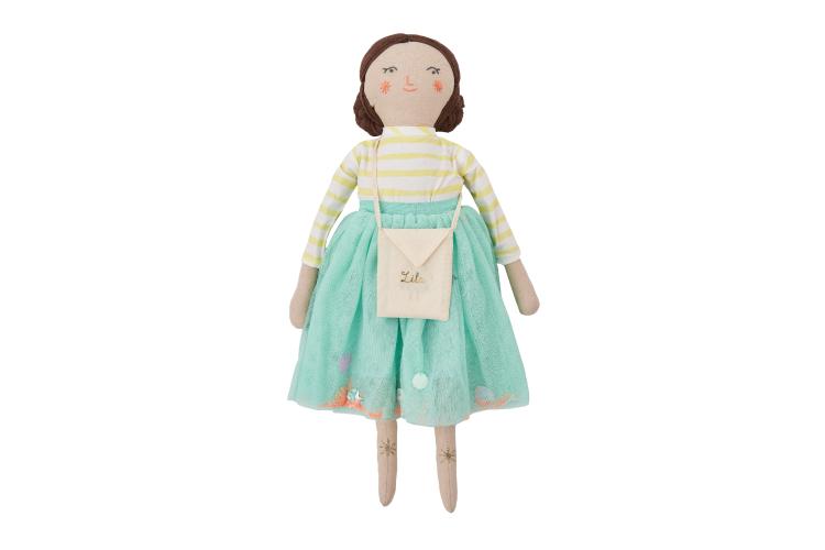 """Кукла Meri Meri, цена по запросу (Галереи """"Времена Года"""")"""
