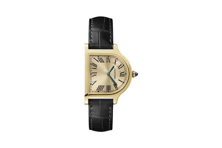 Часы Cloche de Cartier, Cartier