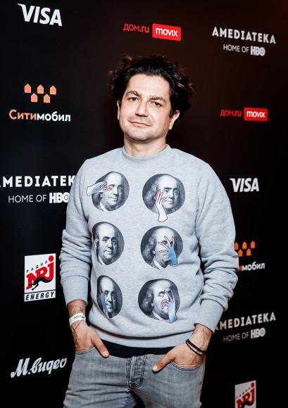 Алексей Боков