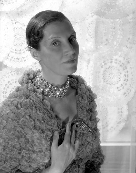 Дэйзи Феллоуз, 1930