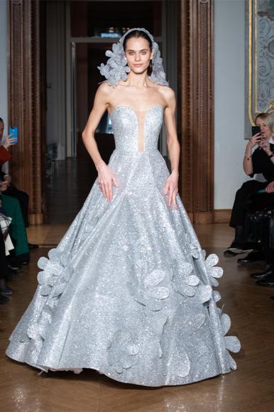 Yanina Couture, весна-лето 2020