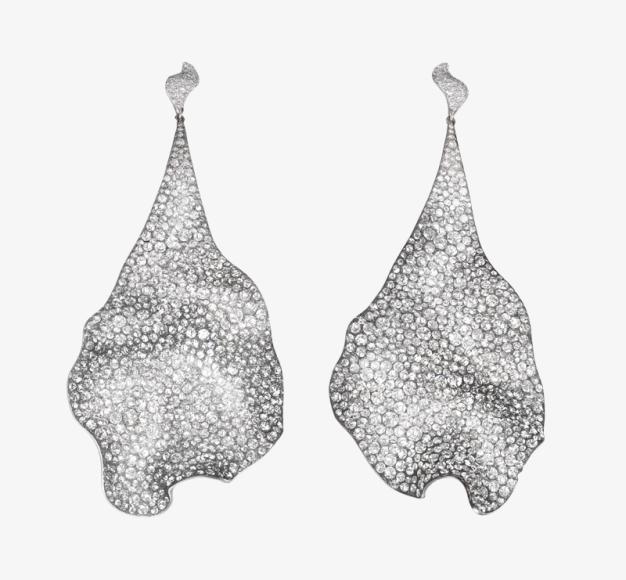 Серьги High Jewellery, Chopard