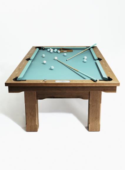 Cтол для бильярда Blatt Billiards (Tiffany & Co)