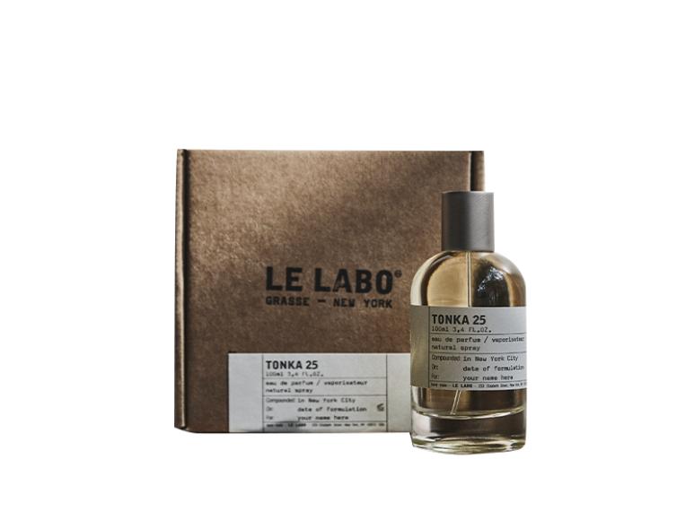 Восточно-древесный аромат Tonka 25, Le Labo