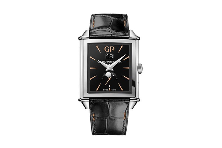 Часы Vintage 1945, Girard-Perregaux