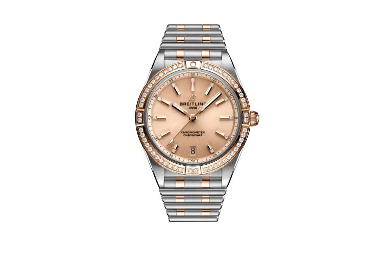 Часы Chronomat Automatic 36, Breitling, 927 000 руб. (Breitling)