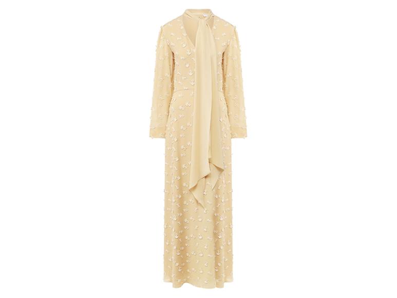 Платье Chloé, 314 500 руб. (Третьяковский проезд)