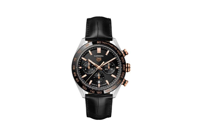 Хронограф Carrera Sport Chronograph, TAG Heuer