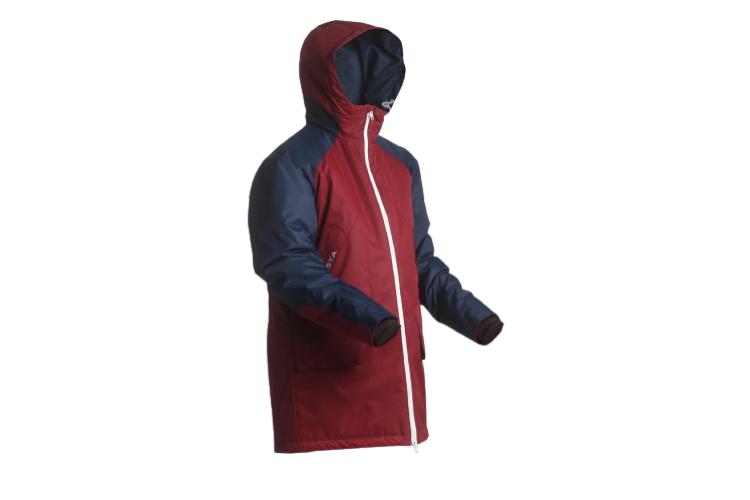 Куртка Versta, 11 882 руб. (versta.store)