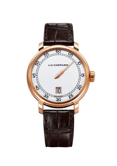 Часы L.U.C Quattro Spirit 25, Chopard