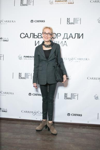 Ольга Свиблова, МАММ