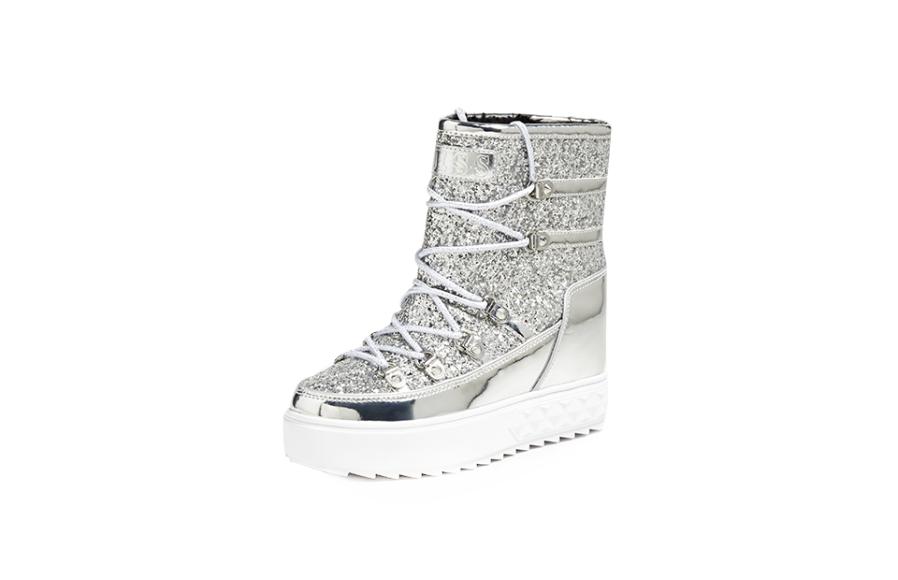 Женские ботинки Guess, 13 390 руб. (Guess)