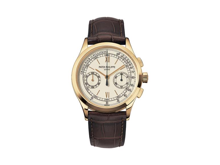 Chronograph, Ref 5170, Patek Philippe