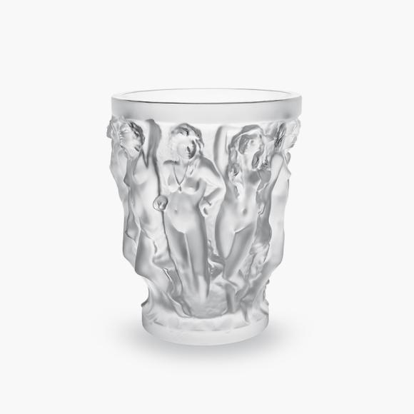 Ваза Sirenes, Lalique x Terry Rodgers (ЦУМ), 499 500 pуб.