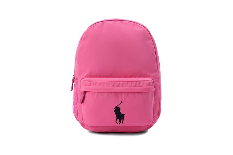 Рюкзак Polo Ralph Lauren, 5495 руб. (ЦУМ)