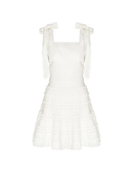 Платье Zimmermann, 39 120 руб. (aizel.ru)