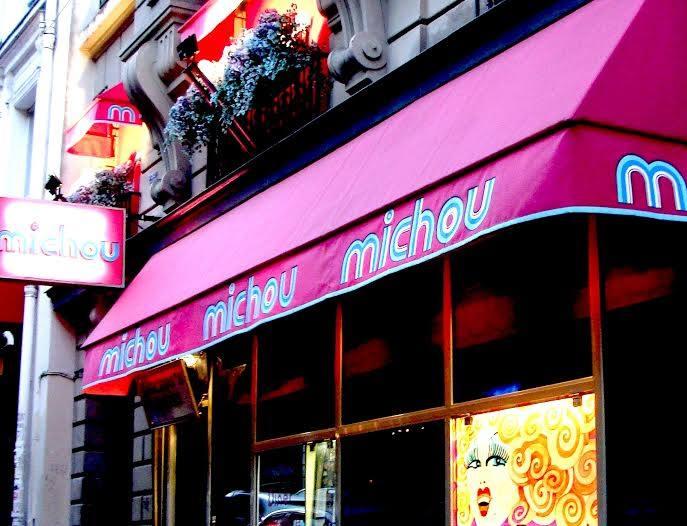 Фото: facebook.com/pg/CabaretMichouOfficiel