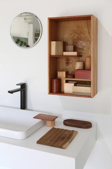 Коллекция аксессуаров для ванной Everyday ceremony, Cotto