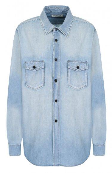 Блуза,SAINT LAURENT