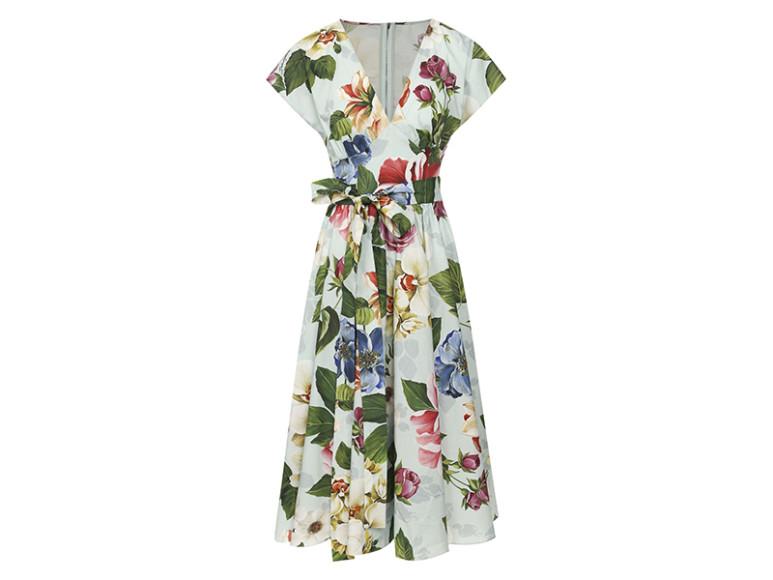Платье Dolce & Gabbana, 96 450 руб. (tsum.ru)