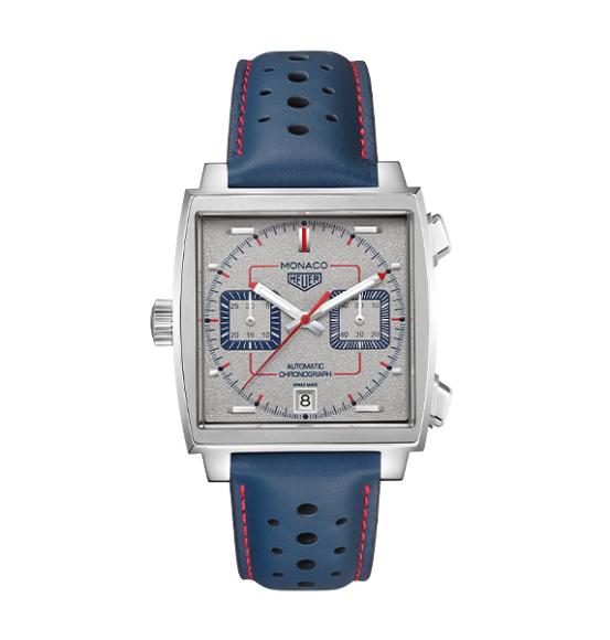 Часы Monaco 1989–1999 Limited Edition