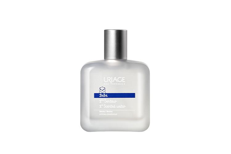 Детская парфюмированная вода 1ère Senteur, Bébé,Uriage